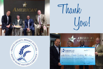 american national bank thank you