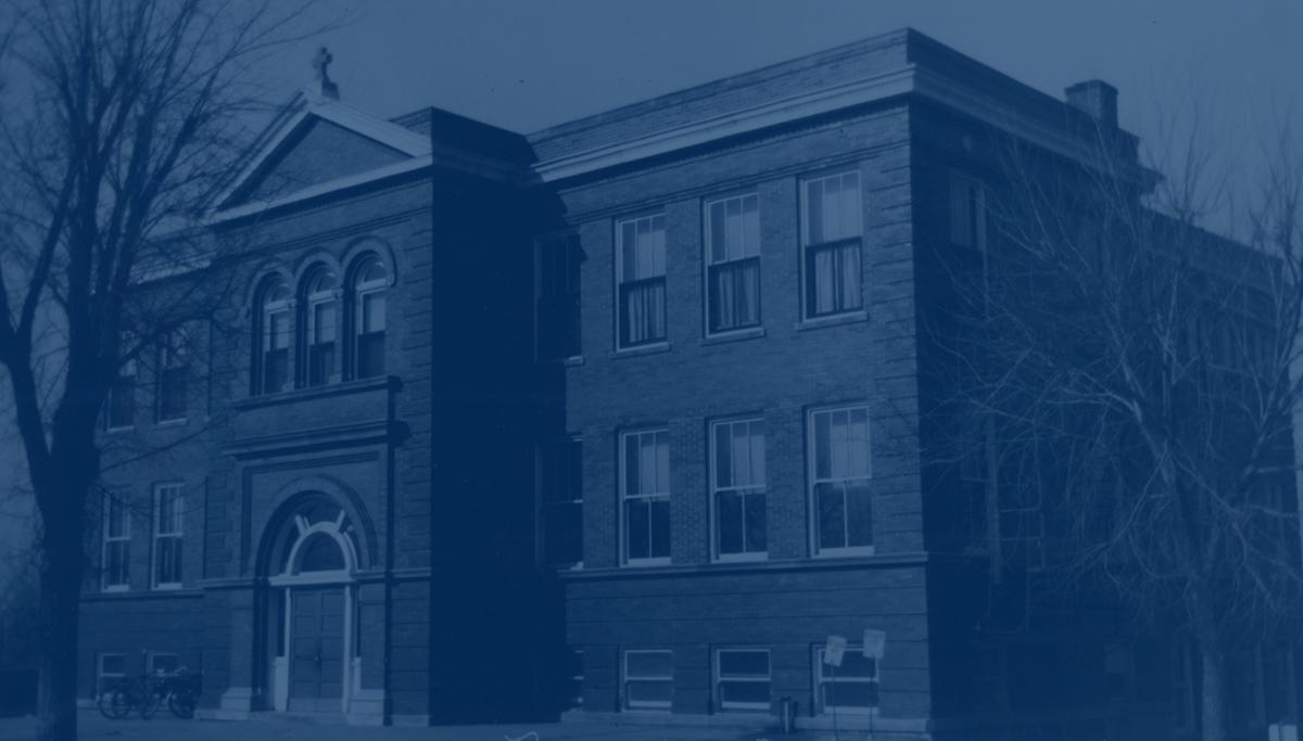 assumption school