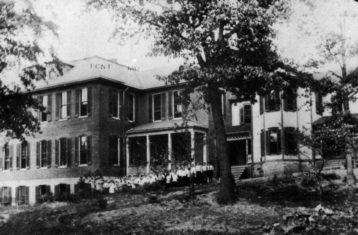 1910 fenton missouri orphanage