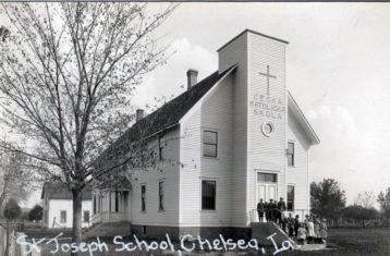 1913 chelsea
