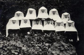 1918 novices