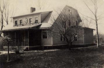 1920 seven oaks farm