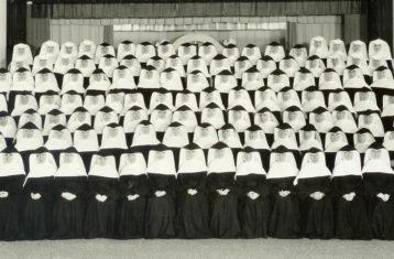 1950 congregation