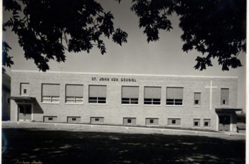st john nepomucene school in weston nebraska