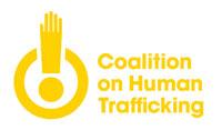 coalition on human trafficking logo