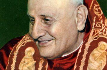 pope john XXIII 1959