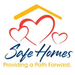 safe homes logo