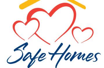 safe homes logo